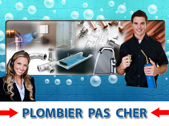Debouchage Canalisation Chennevieres les Louvres 95380