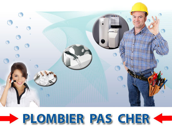 Debouchage Canalisation Fontenay aux roses 92260